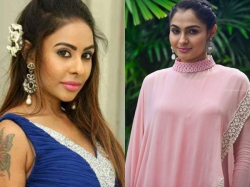 Andrea Jeremiah Comments On The Casting Couch Row Backs Sri Reddy