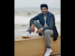 Dulquer Salmaan I Want Every Film Choice Of Mine To Be A Reflection Of My Love For Cinema