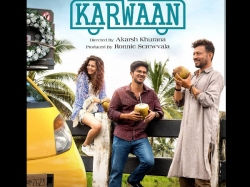 Karwaan Is Here Unveil Some New Expedition Bollywood