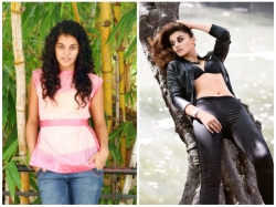 Taapsee Pannu Happy Birthday Age 31