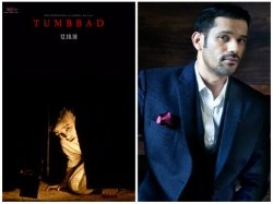 Exclusive Tumbbad Actor Sohum Shah Talks About His Journey Into Making The Film