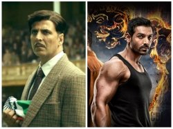 Box Office Weekend Collections Gold Satyameva Jayate Earnrs 125 Crore In Total