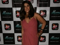 Here What Ekta Kapoor Has To Say About The Upcoming Web Series Home