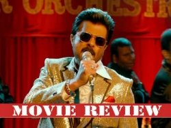 Fanney Khan Review And Rating Anil Kapoor Aishwarya Rai Bachchan Rajkummar Rao