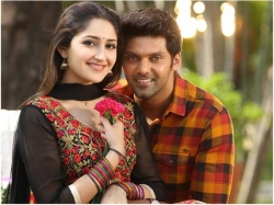 Ghajinikanth Movie Review Rating This One Had The Prospects Be Better Entertainer