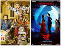 Stree Vs Yamla Pagla Deewana Phir Se Box Office Prediction