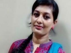 Tv Actress Nilani Attempts Suicide
