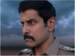 Saamy Square Twitter Review Here S What The Audience Feels About Vikram Starrer