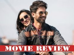 Batti Gul Meter Chalu Review And Rating Shahid Kapoor Shraddha Kapoor