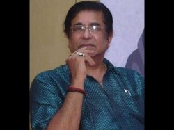 When Captain Raju Had Opened Up About His Humorous Role Cid Moosa