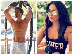 Kim Sharma Boyfriend Harshvardhan Rane To Holiday In Sri Lanka