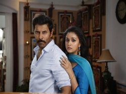 Saamy Square Review An Ordinary Sequel This One Is Meant Vikram Fans Only