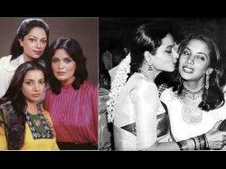 Happy Birthday Shabana Azmi Rare Photos Of The Actress That Are Pure Gem