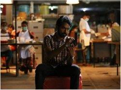 Vanjagar Ulagam Movie Review 2 5 5 Turns To Be Dialogue Heavy Drama