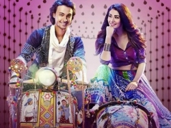 Loveyatri Box Office Collection Report