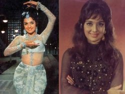 Happy Birthday Asha Parekh The Actress Who Made Us Go O Haseena Zulfonwali With Her Charm