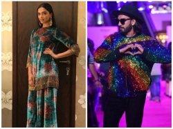 Deepika Ranveer Wedding Apart From Shahrukh Khan Arjun Kapoor These 2 Celebs Are Invited