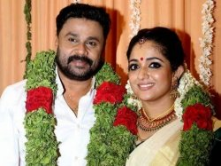 Dileep Kavya Madhavan Have Been Blessed With Baby Girl