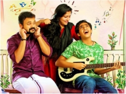 Johny Johny Yes Appa Review Rating Comedy Emotions In The Right Proportions
