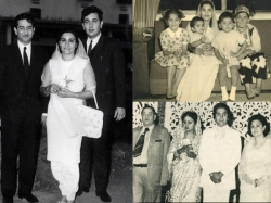 Remembering Krishna Raj Kapoor These Rare Photos Of Her Will Make You Emotional