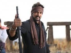 The Villain Review The Shivarajkumar Sudeep Starrer Has Its Hits Misses