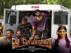 Vada Chennai First Review Is Out This Dhanush Movie Is Class Apart