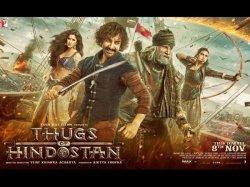 Aamir Khan Character To Die In Thugs Of Hindostan Inside Details