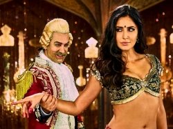 Thugs Of Hindostan Fourth Day Sunday Box Office Collection Report