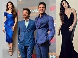 Mowgli Trailer Premiere Kareena Kapoor Abhishek Bachchan Anil Kapoor Madhuri Dixit Indianising Film