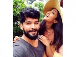 Diganth Aindrita Ray Get Married On December 12