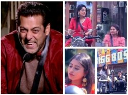 Bigg Boss 12 No Elimination Upsets Fans Call Bigg Boss Unfair Scripted This Week Nomination Revealed
