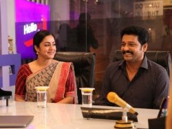Kaatrin Mozhi Movie Review 3 5 5 This Jyothika Starrer Makes Splendid Watch