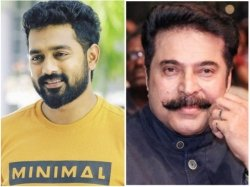 Asif Ali Is Also Part This Much Awaited Movie Mammootty