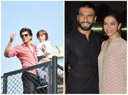 Competing With Shahrukh Khan Deepika Padukone Ranveer Singh To Buy A Bunglow Like Mannat