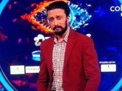 Bigg Boss Kannada Season 6 Episode 17 Recap Akshata Sees Abnormal Image
