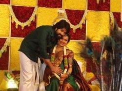 An Ecstatic Yash Looks Dashing As He Attends Wife Radhika Pandit Baby Shower