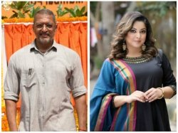 Tanushree Dutta Sends A Stern Warning To Nana Patekar You Will Pay A Heavy Price For Your Misdeeds