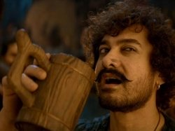 Thugs Of Hindostan Third Day Saturday Box Office Collection Report