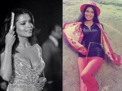 Happy Birthday Zeenat Aman The Queen Of Hearts Who Was A Trendsetter