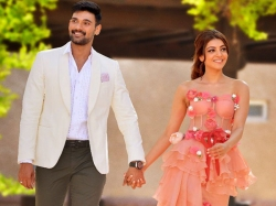 Kavacham Movie Review 2 5 An Ordinary Predictable Thriller