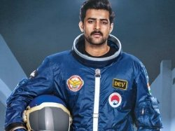 Anthariksham 9000 Kmph Movie Review Rating This Different Attempt Has Its Own Share Of Ups And Downs
