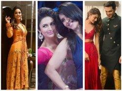 Hina Khan Divyanka Tripathi Erica Fernandes Parth Samthaan Others Kidnapped Apaharan Trailer
