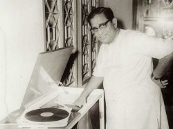 Remembering Ghantasala On His 96th Birth Anniversary Fans Pay Tribute To The Singer Composer