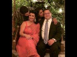 Priyanka Chopra Mother In Law Gifted Rs 55 Lakh Earrings As Wedding Gift