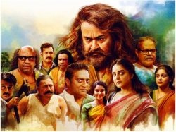 Odiyan Movie Review Rating 3 5 Mohanlal Excels This Journey Through Manikyan S Life