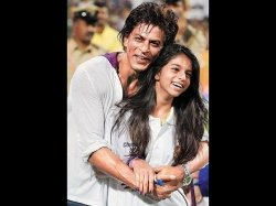 Shahrukh Khan Wants His Daughter Suhana To Do This Thing Before Making Her Bollywood Debut