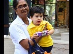Taimur Ali Khan S Birthday Bash Be Attended Aaradhya Bachchan Abram Star Kids