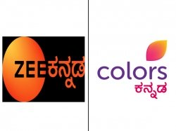 Latest Trp Ratings Zee Sets Record By Beating Colors For The First Time Receives Highest Impression
