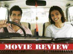 Bombairiya Movie Review And Rating Radhika Apte