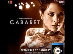 Cabaret Leaked Online For Download In Hd Quality By Tamilrockers